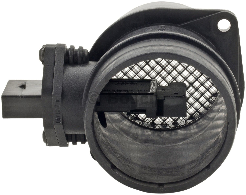 2014 Toyota Avanza Mass Air Flow Sensor - AutoPartsWay com