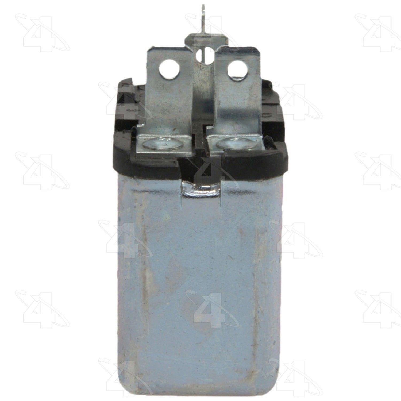 HVAC Blower Motor Relay 4 Seasons 35769