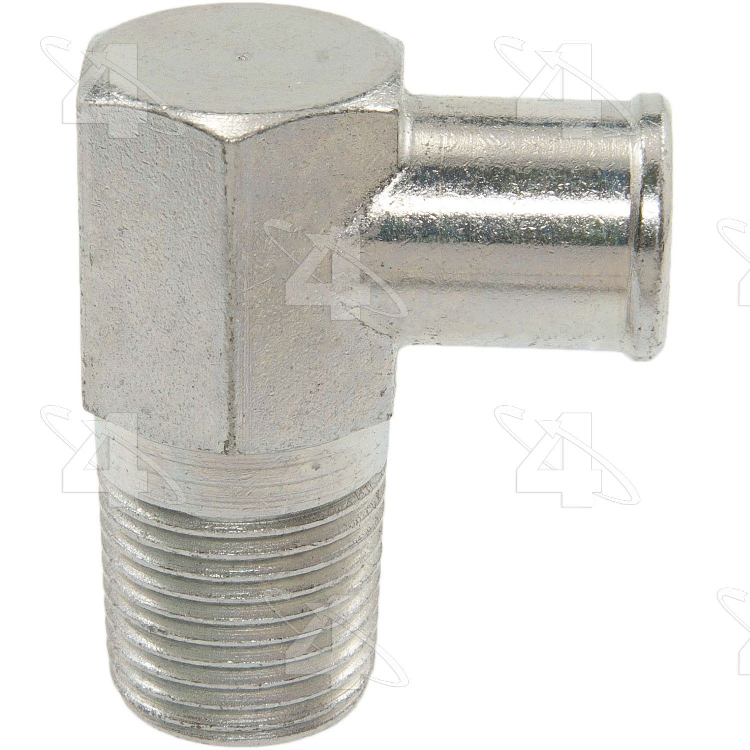 Four Seasons 84520 Tee Heater Fitting